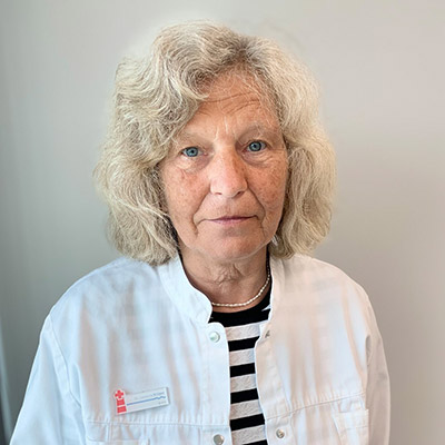 Dr. med. L. Krüger